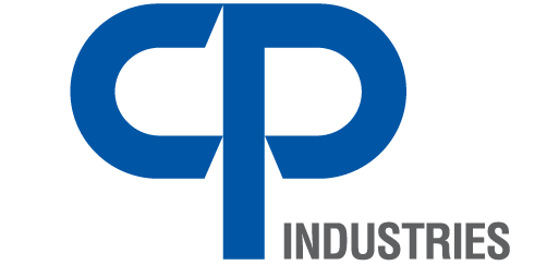 CP Industries Logo